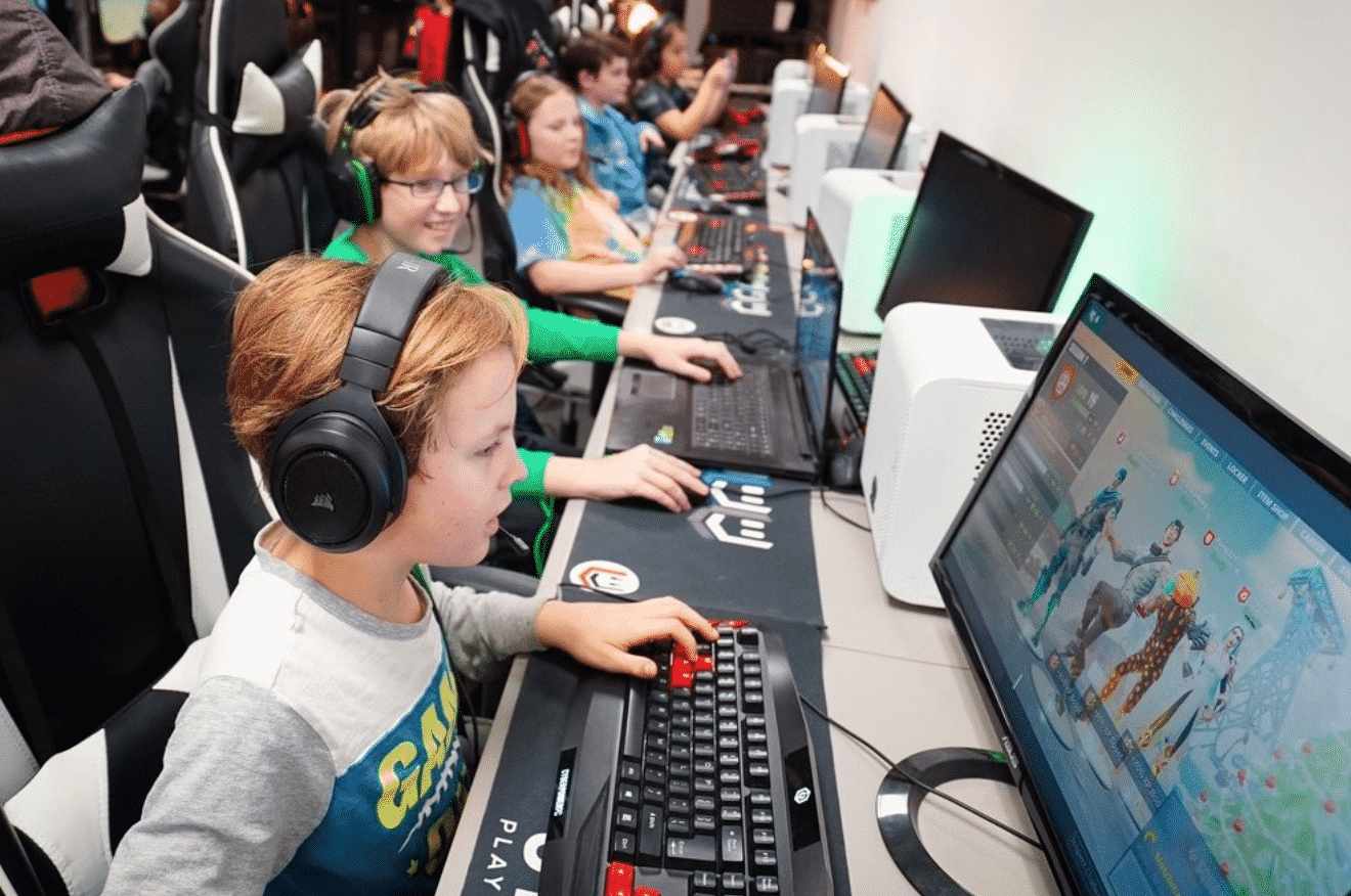 5 concrete reasons your kids should play video games