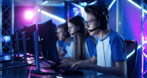 Benefits of hiring a professional game players