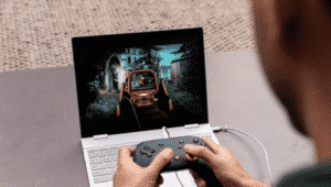 Play games without disturbing your personal lives