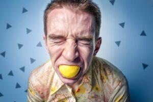 This is benifit of lemon photo
