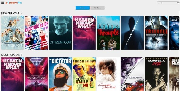 popcornflix Free Movie Download