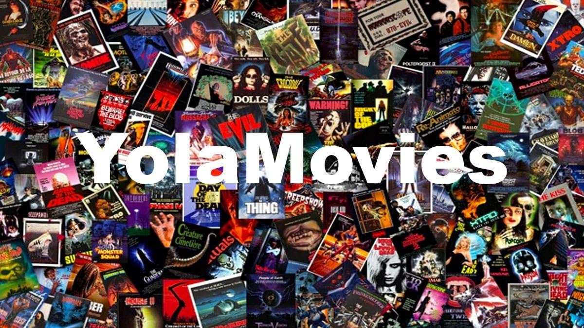 yolamovies, a similar site to 123Movies