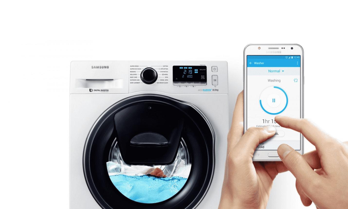 4 Washing Machine Maintenance Tips