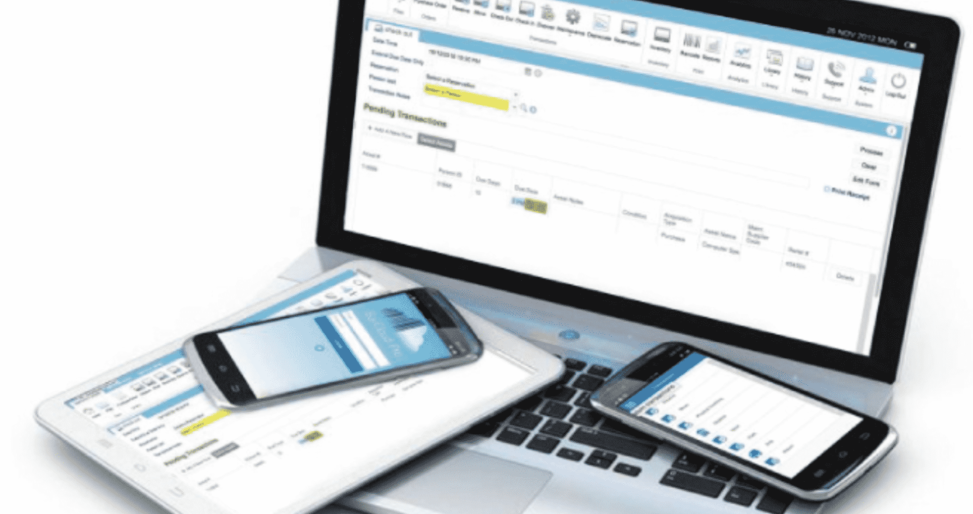 All You Need to Know And Understand About ELD and Asset Tracking