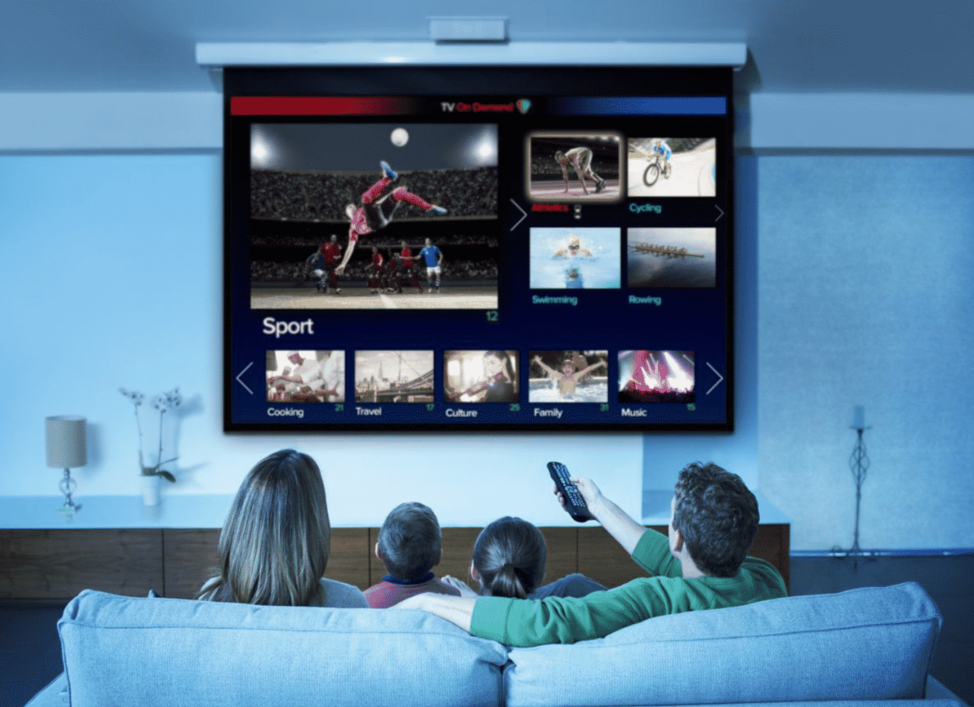 Best Live Streaming Options for Watching Your Favorite Sports