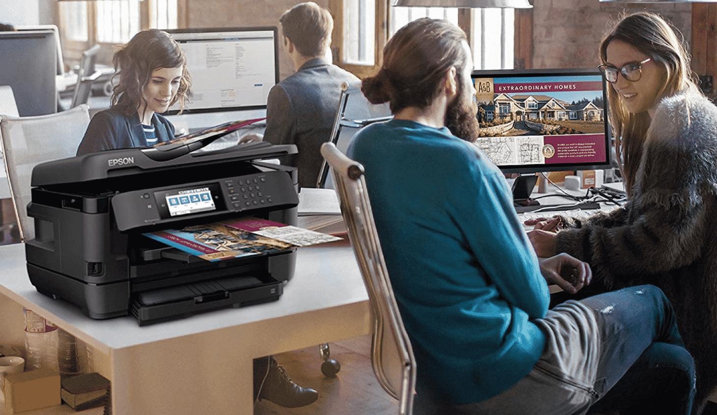 Choose Printer Ink Cartridges