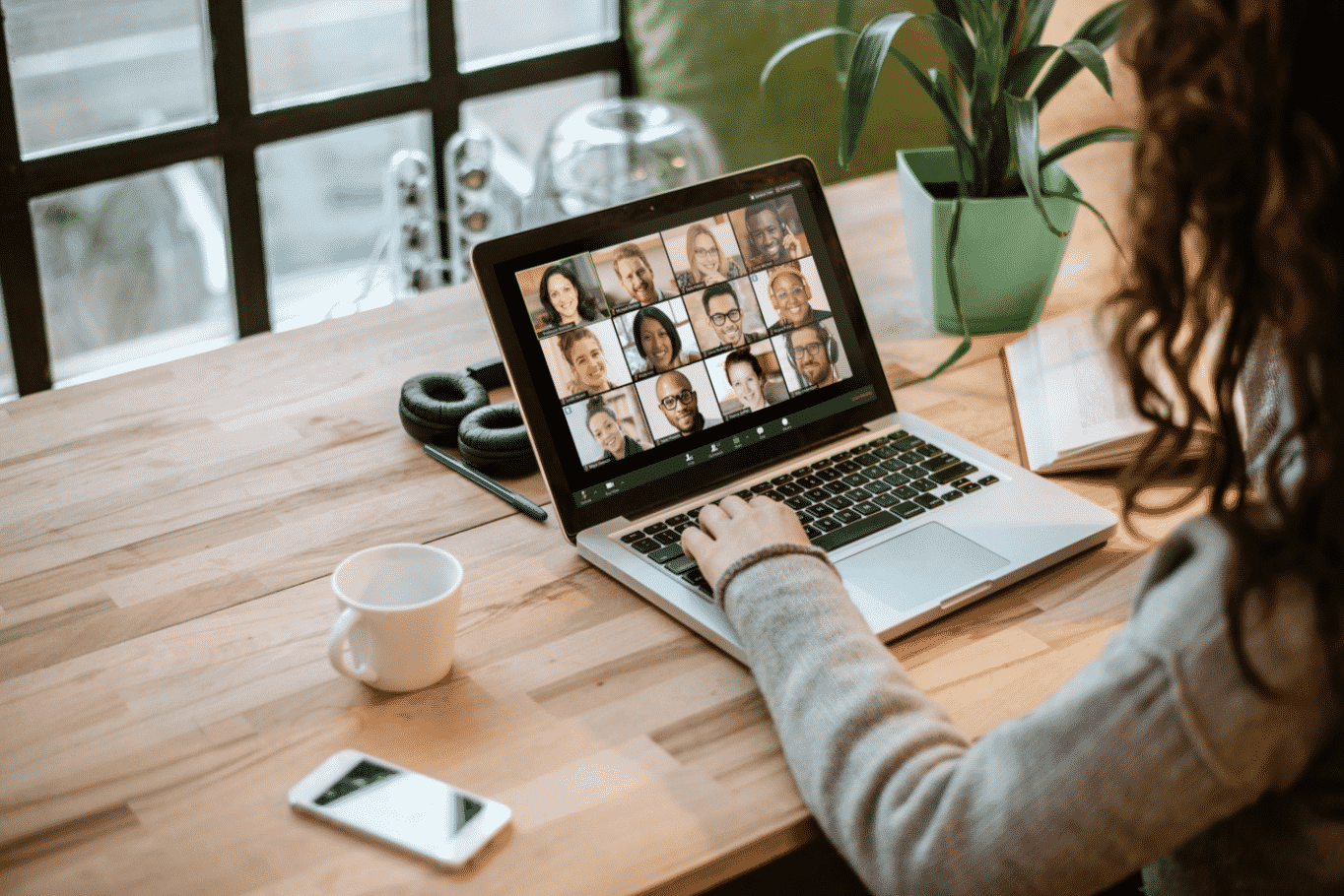 Massive Growth for Online Course Market in 2020