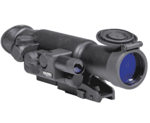 Why Hunt With a Thermal Scope?