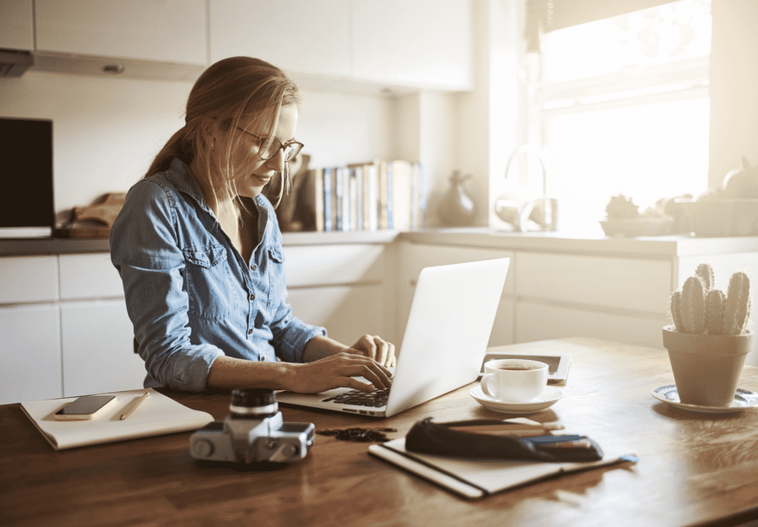 3 Helpful Tips Before Starting your Work from Home