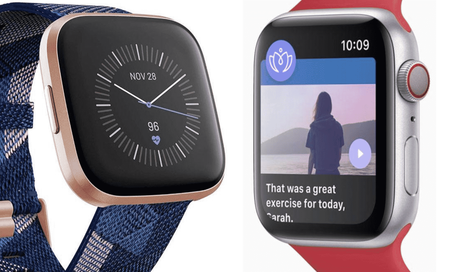 4 Ways Smart Watch Can Help You Lose Weight