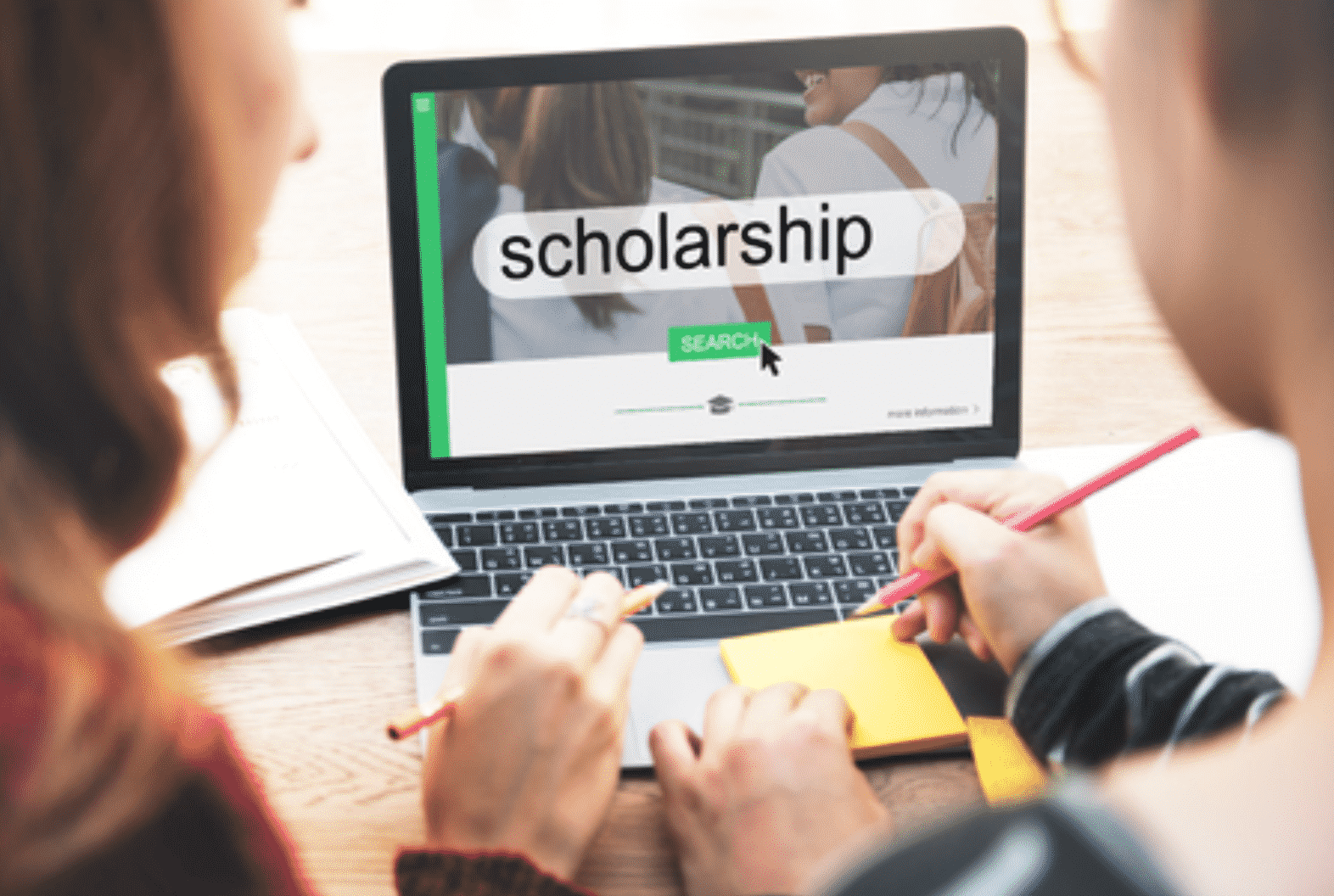 Can You Apply for Too Many Scholarships?