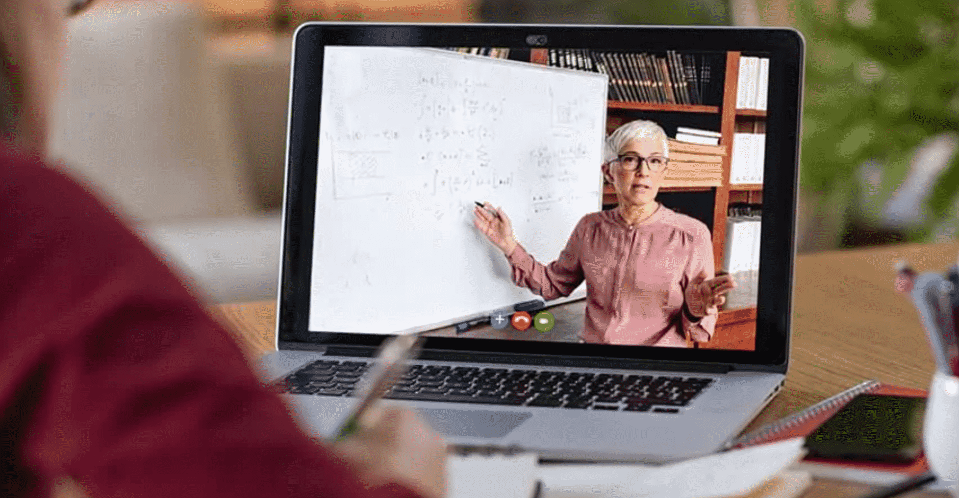The Benefits of Using the Online Whiteboard for Remote Learning