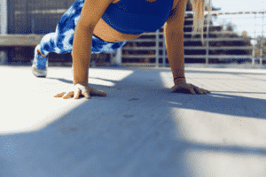 6 Exercises To Do When Fighting Cravings