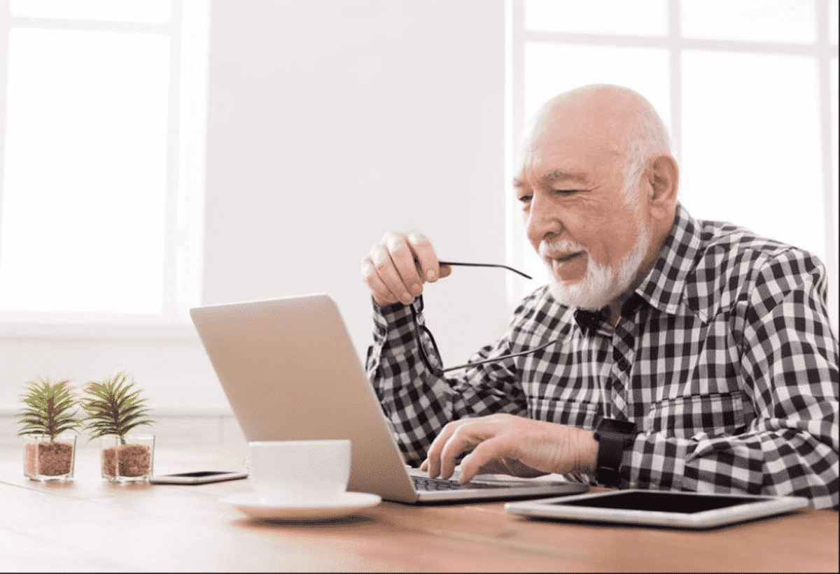 How Technology Is Changing Retirement Planning?