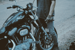 In a Motorcycle Accident? Getting Past the Trauma