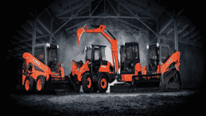 Kubota Excavator vs Mini Excavator – Which One for the Job?
