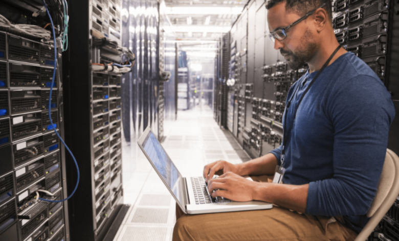 Photo of Five things you can do with a dedicated server