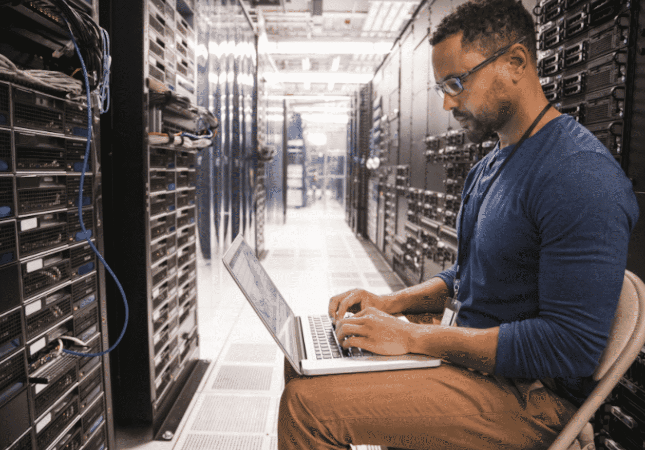 Five things you can do with a dedicated server