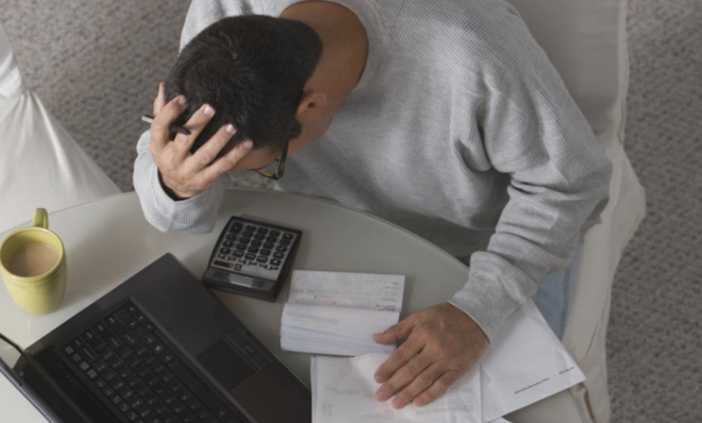 Photo of In a Financial Slump? Take These 9 Steps to Get Back on Your Feet