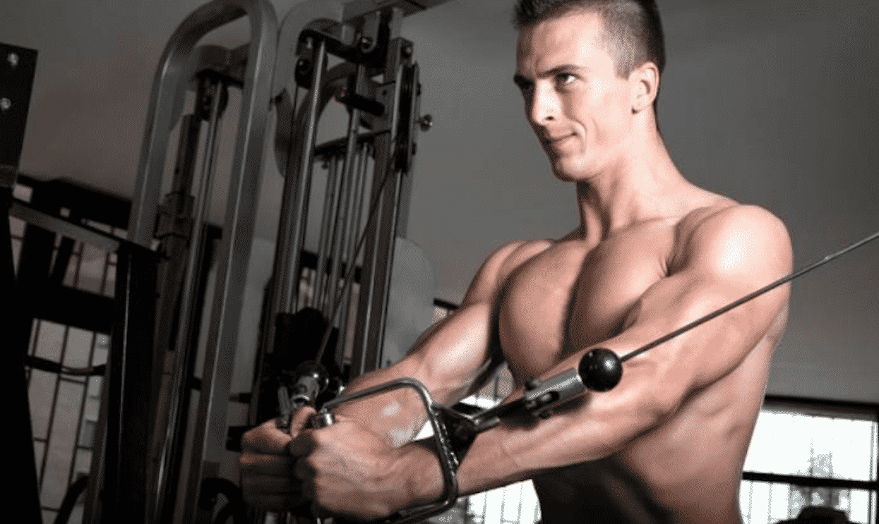 Photo of Look and Feel Great! This Is How You Can Get Bigger Muscles