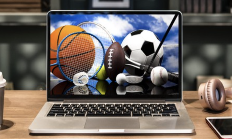 Photo of 4 Ways Sports Fans Can Make Money Online