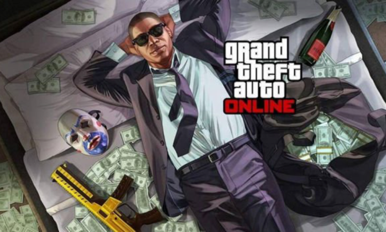 Photo of GTA Online is Rolling Their Biggest Update Ever