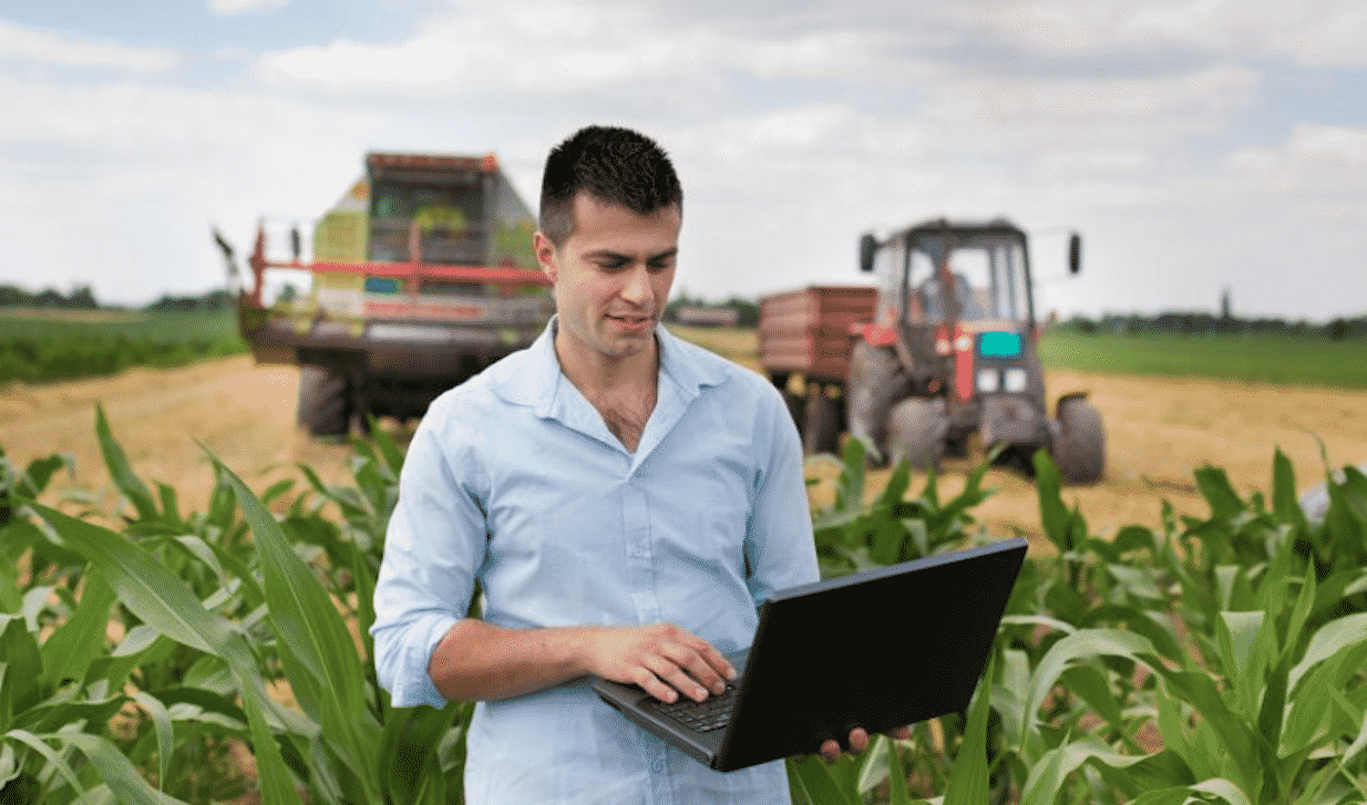 Benefits of using Natural Pest Control Methods for Agricultural Crop Fields