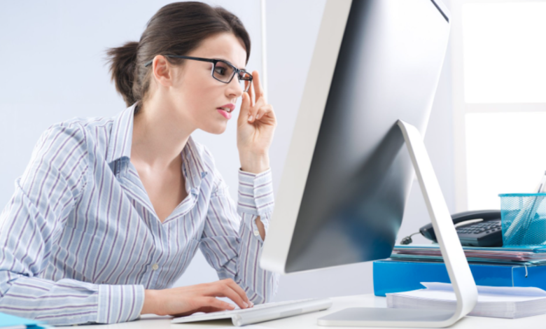 Photo of Give your Eyes Rest They Need with Computer Glasses