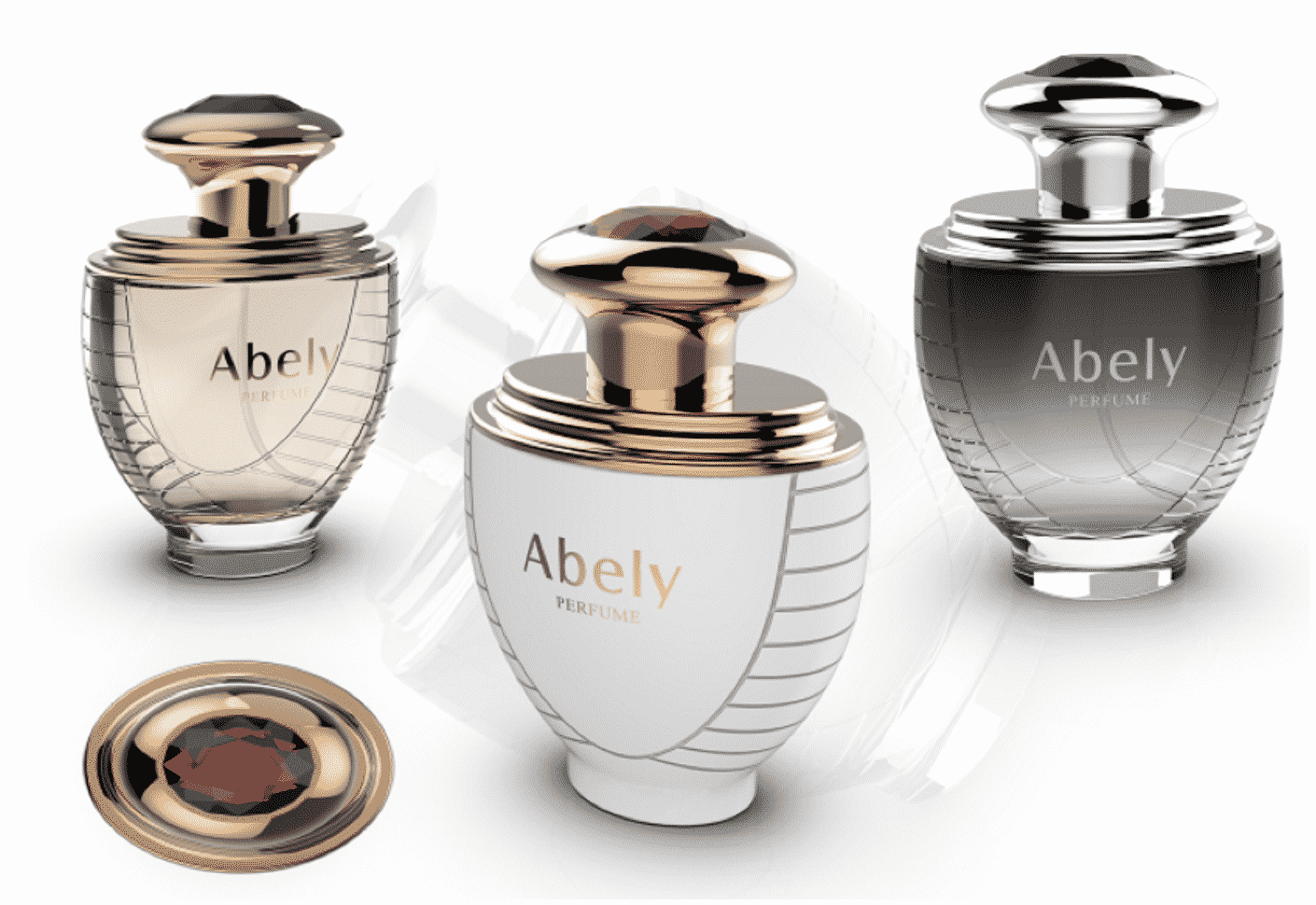 Glass Bottle Or Plastic Bottle, Which One is Better for Your Perfume Use?