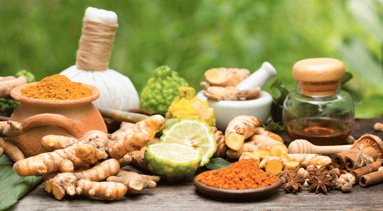 Know the Difference between Organic Medicinal Herbs and Their Benefits