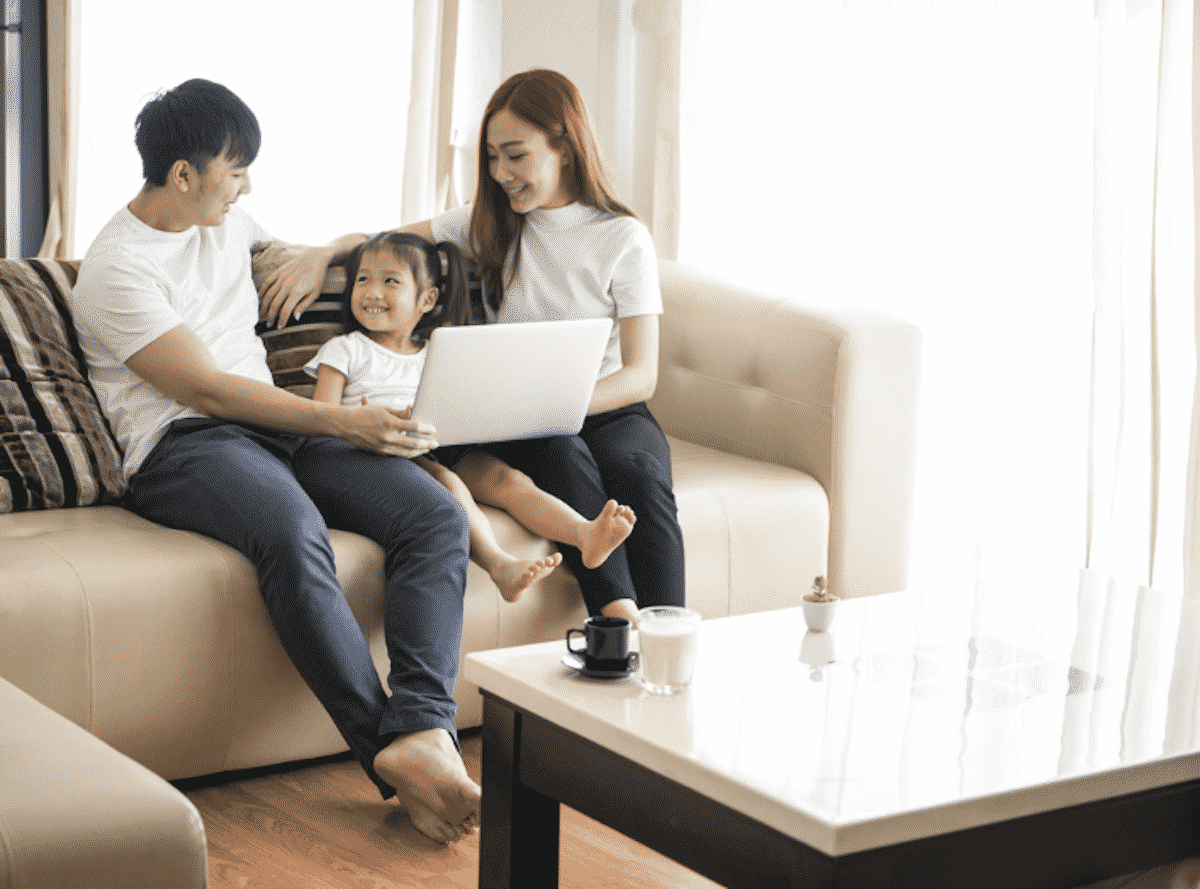 Photo of Top Eight Family Life Scenes of Smart Home Scene Control