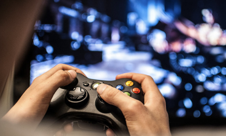 Photo of Online gaming is the best internet Gaming platform right now