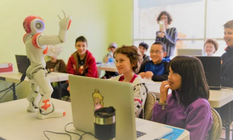 Photo of Tips for learning the coding for kids