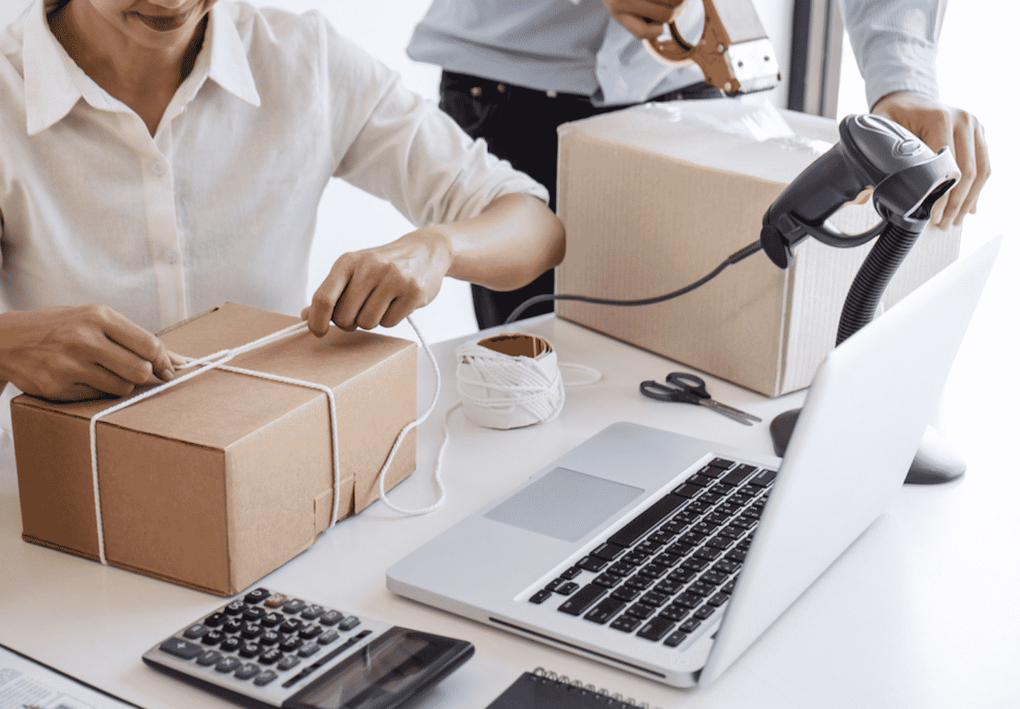 5 Benefits of Using Inventory Management Software