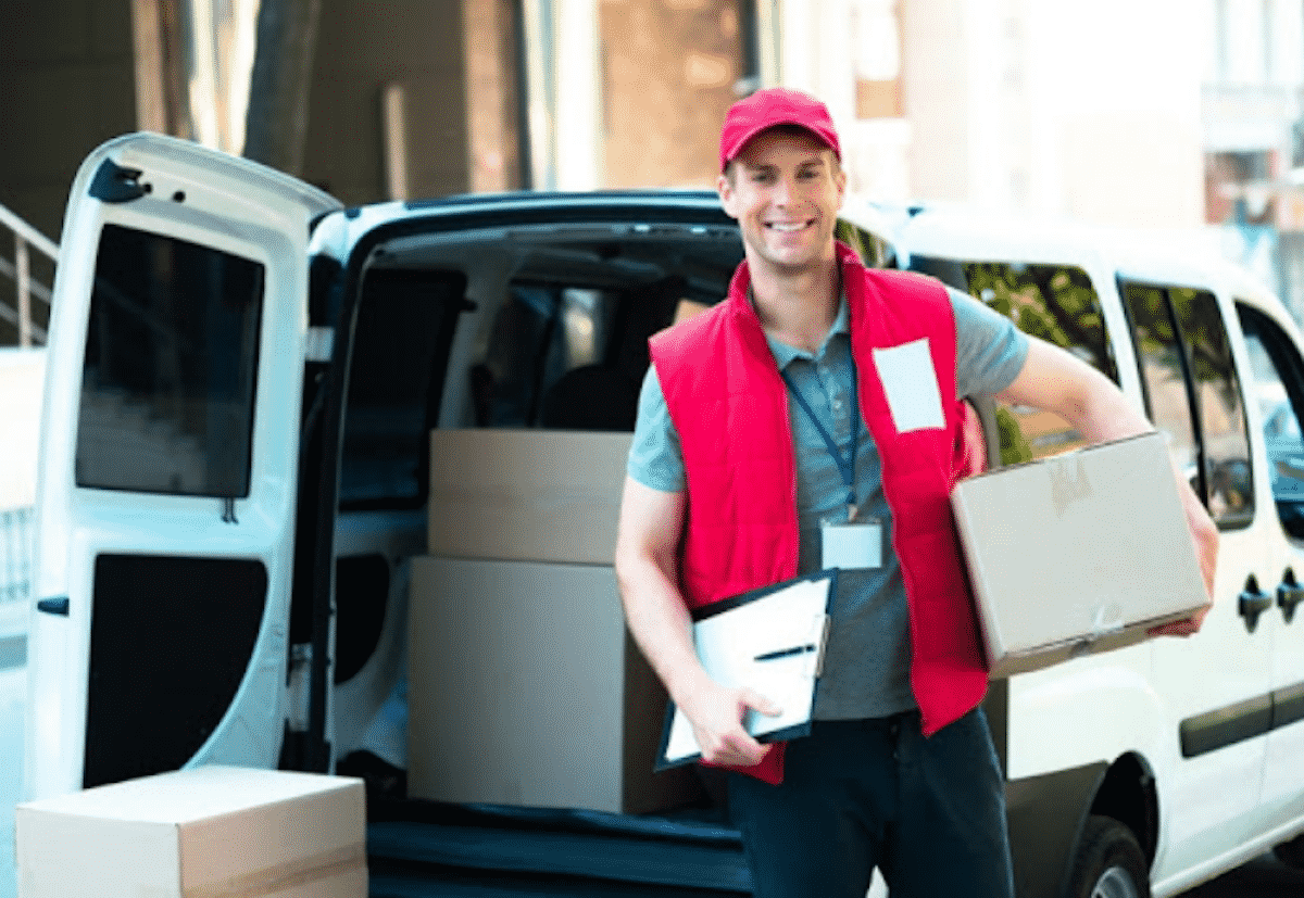 Online Booking Tips for Parcel Pickup
