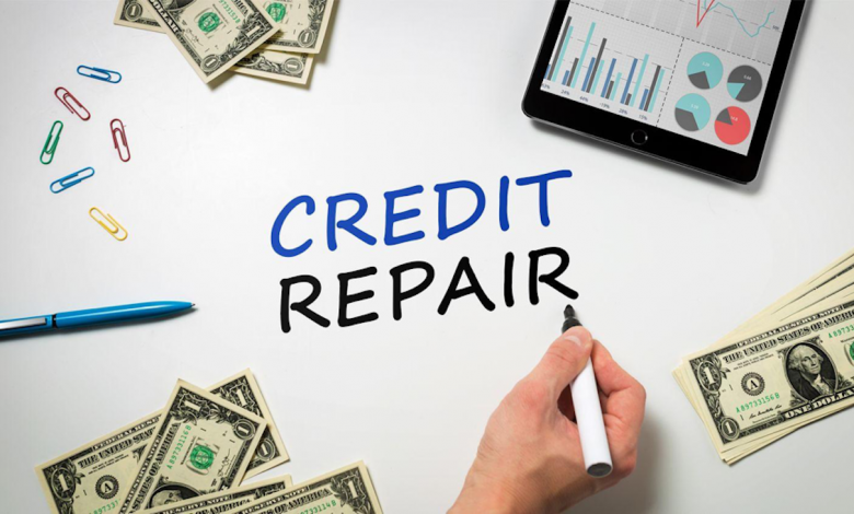 Photo of Things You Need to Know About Credit Repair Services: How Do They Work?