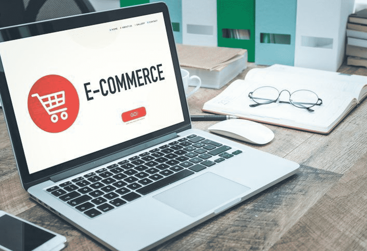Top 5 Reasons for Having an Ecommerce Website