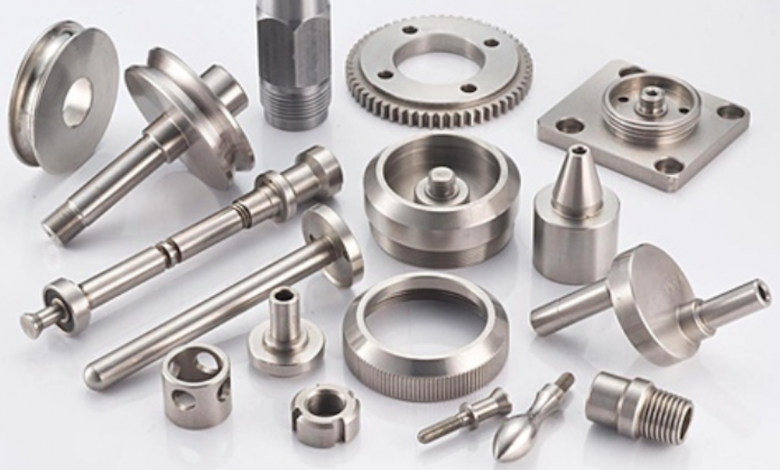 Photo of What are the Main CNC Milling Parts?