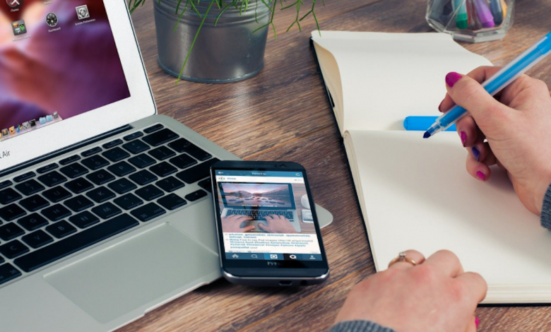 Photo of 8 Tech Tools to Make Workflow a Breeze