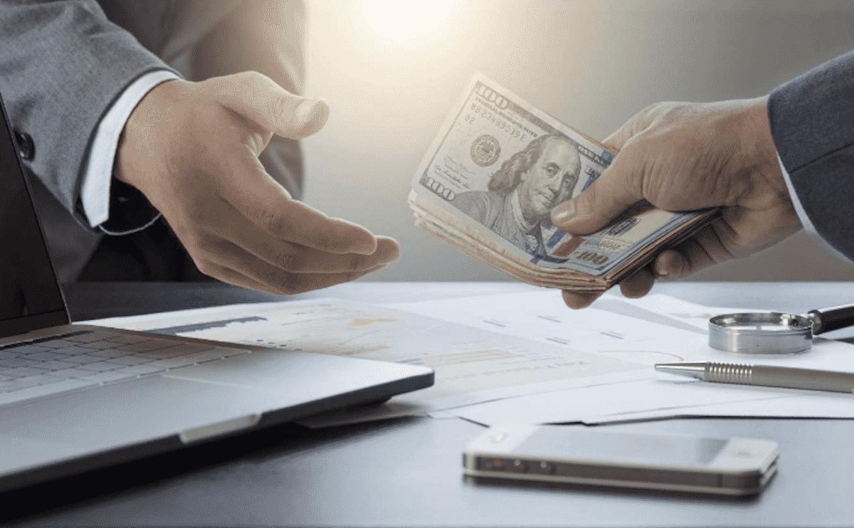 Photo of Choosing A Moneylender Singapore Offer