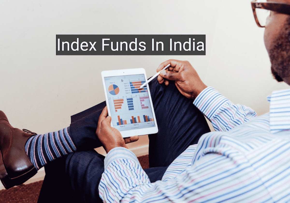 Photo of How to invest in index fund in India?