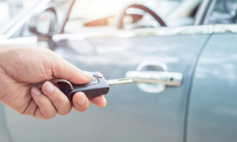 Photo of Transponder Key – How It Was Established and The Know-How of Its Safety