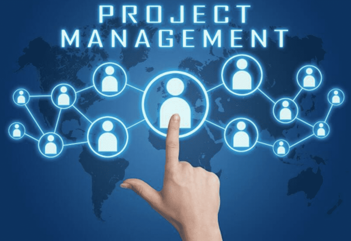 Photo of What are the different kinds of project management?